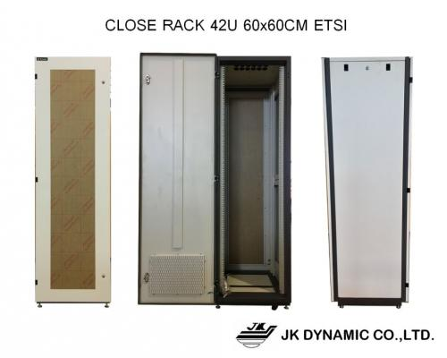 ETSI Close Rack PEA