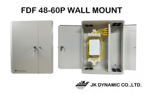 FDF 48-60P wall mount