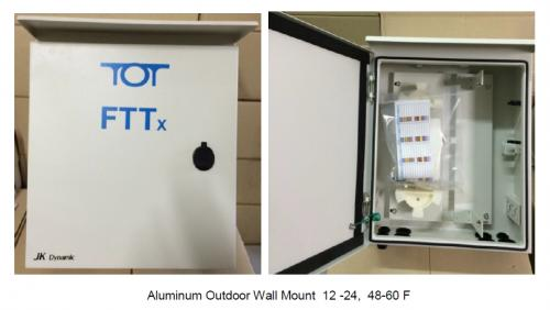 Outdoor Wall Mount 48-60P