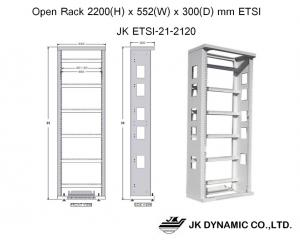 ETSI Open Rack PEA